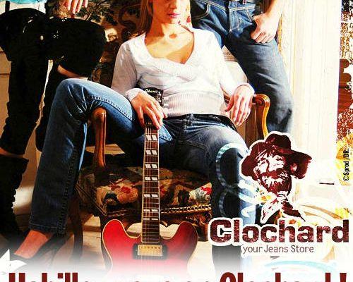 Habillez-vous en Clochard !