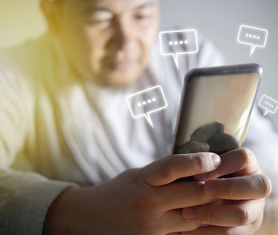 All You Need To Know About Sexting