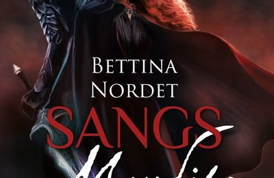 Sangs maudits - alliance forcée (Tome 1)