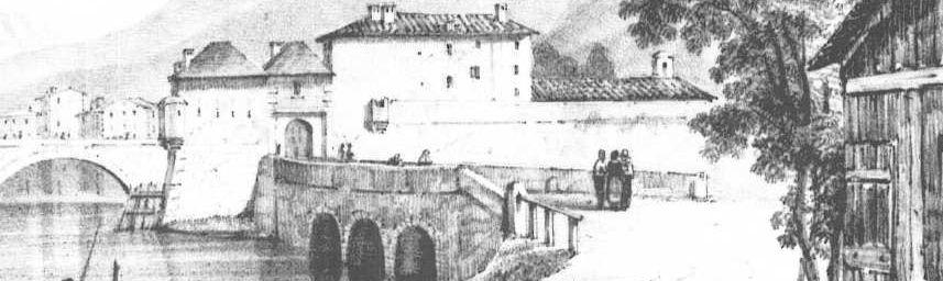 Ancien port maritime de Grenoble