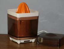 Presse agrume électrique Moulinex Années 70 - Vintage