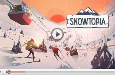 [ACTUALITE] Snowtopia - le paradis du ski ouvre son Accès Anticipé dès aujourd'hui