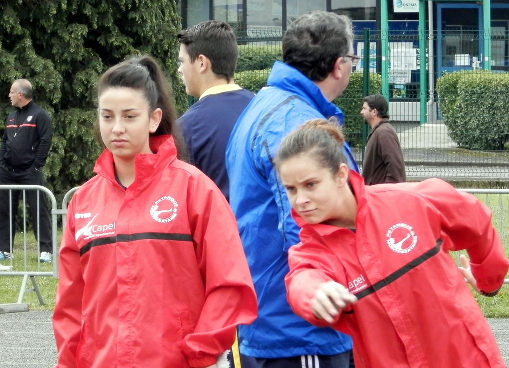 Album - LIGUE-TARBES-2014