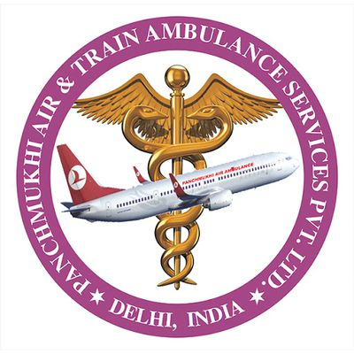 Panchmukhi Air Ambulance Services