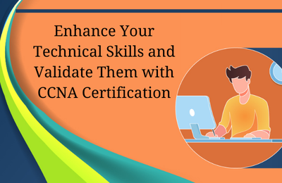 Prepare to Become a Network Engineer with CCNA Certification