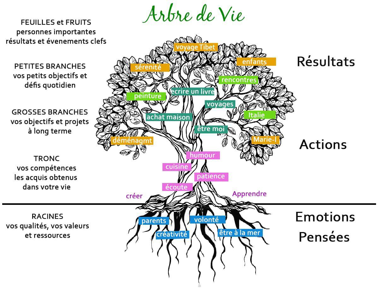 L'arbre de vos possibilités