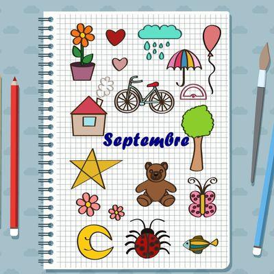 CR de la réunion de septembre