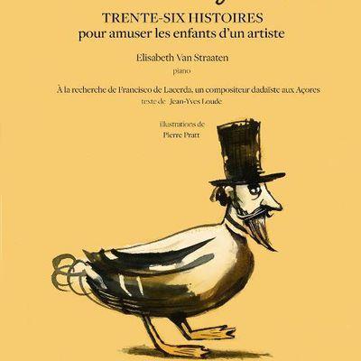 """Lancement du livre """"Francisco de Lacerda"""" !"""