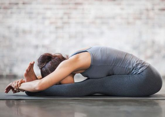 Comment je vis le yoga ?