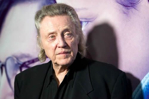 Walken Christopher