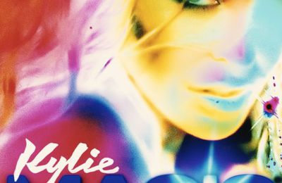 Kylie Minogue enchaîne avec « Magic » !