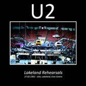 U2 -ZOO TV soundcheck privé -Lakeland -Floride-États-Unis -27/02/1992 - U2 BLOG