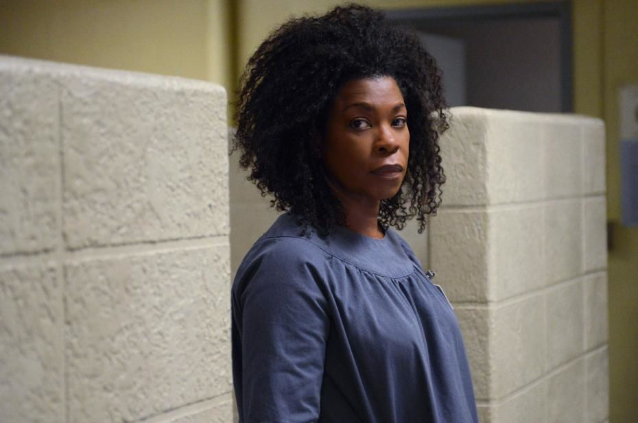 Vee (Orange is The New Black)