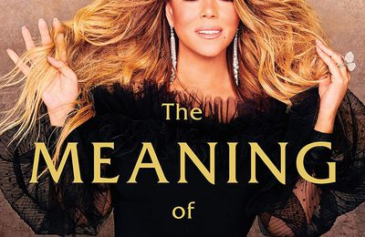"Traduction Française de ""The Meaning Of Mariah Carey"", extraits"