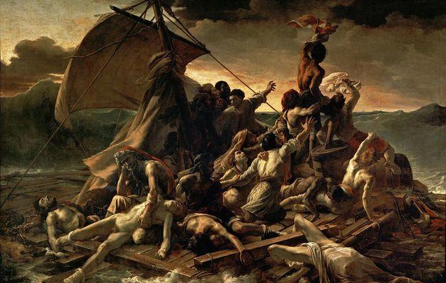 Eugène Delacroix (1798-1863) première idée reçue