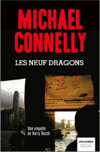 MICHAEL  CONNELLY – LES NEUFS DRAGONS