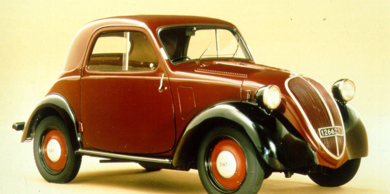 L'histoire de l'automobile pour les nuls