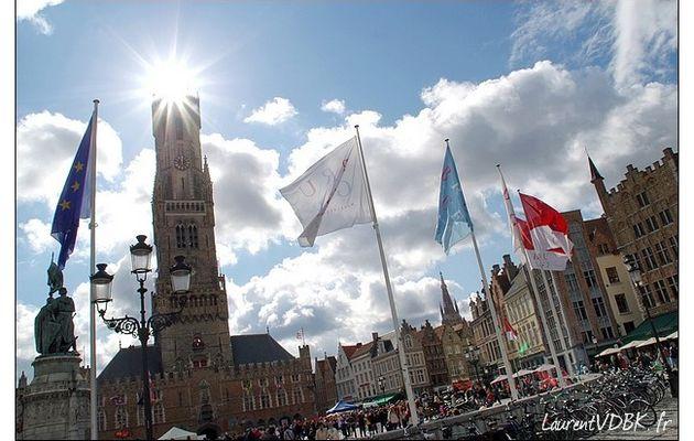 Bruges (3/7) - Markt (Grand place)