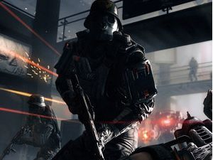 Jeux video: Wolfenstein : The New Order le gameplay en video !