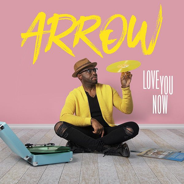 Rencontre avec Arrow pour la promotion de « Love You Now » !