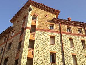 Immeuble Richepin (DDTM)