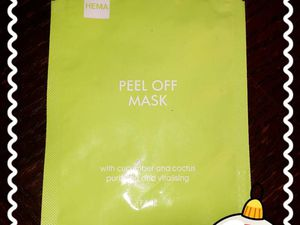 Hema - Masque Peel Off