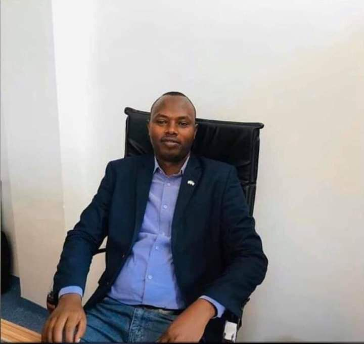 BRUTAL ASSASSINATION IN KIGALI, AS BRIG GEN DAN MUNYUZA CONTINUES TO SHED BLOOD OF INNOCENT RWANDANS, THE TURN OF EVANGELIST WILLIAM RWAMWOJO TO DIE AT THE HANDS OF DAN MUNYUZA AND HIS BLOODTHIRSTY OPERATIVES.