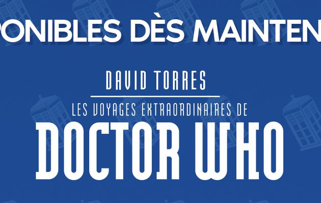 [ACTUALITE] Third Éditions - Les sorties de septembre : Dr. Who et SMT