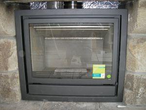 Tregor goelo : Transformez votre ancienne cheminée en chauffage à fort rendement