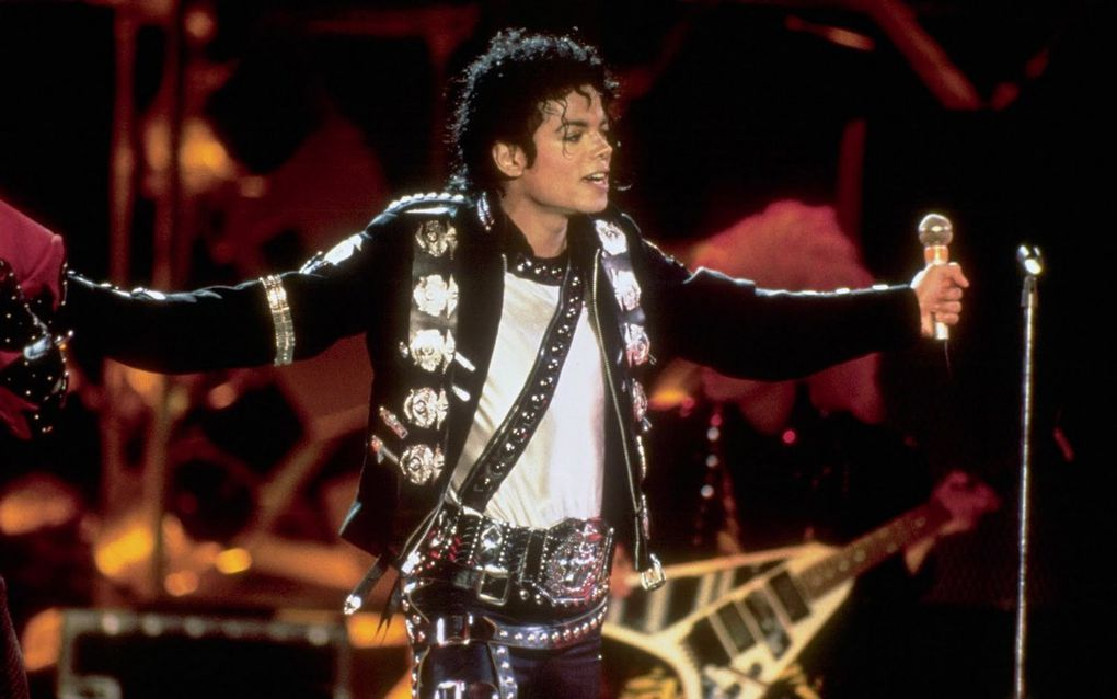 Michael Jackson nous a lancé un sort, Leaving Neverland le brise.