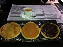 Les meilleurs café Gourmands de Paris selon Odelia