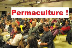 PERMACULTURE (conférence)
