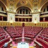 CoveritLive Event: Elections sénatoriales en Auvergne et Limousin