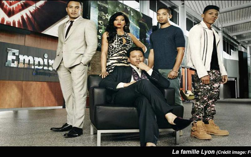 "Empire Saison 1, le ""Dallas"" musical et addictif"