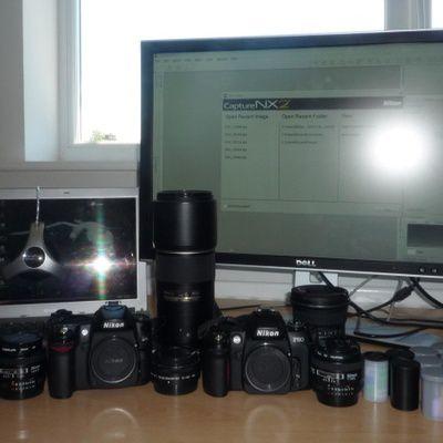 Chargeur Nikon : où en trouver pas cher ?