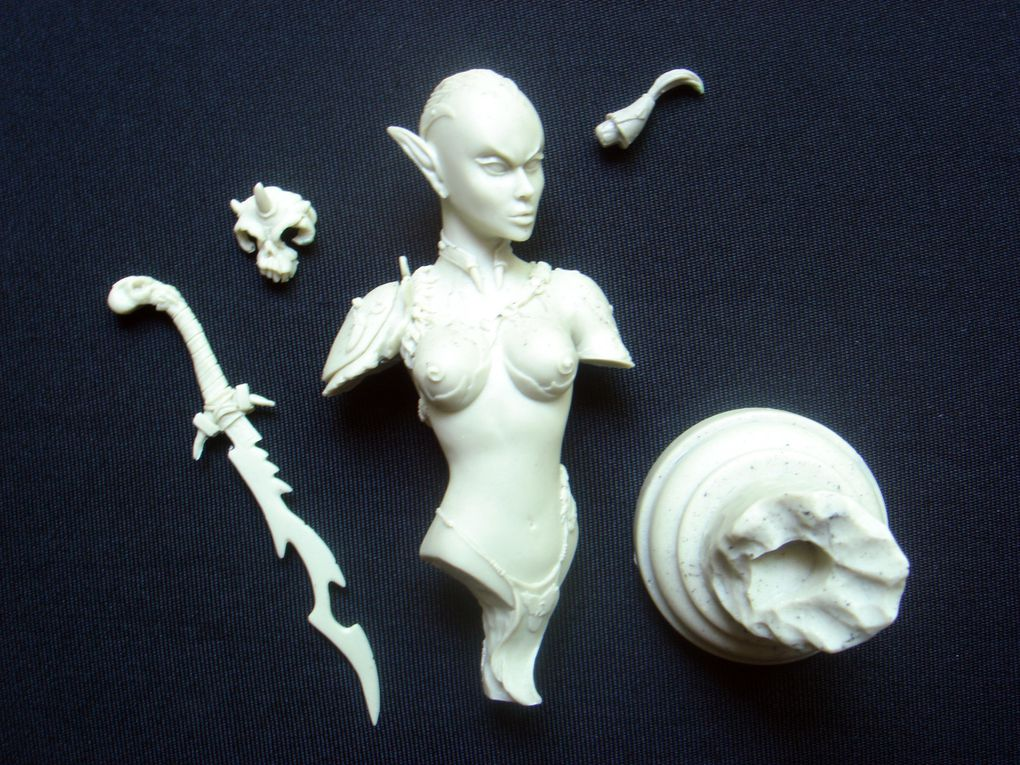 Album - Figurines