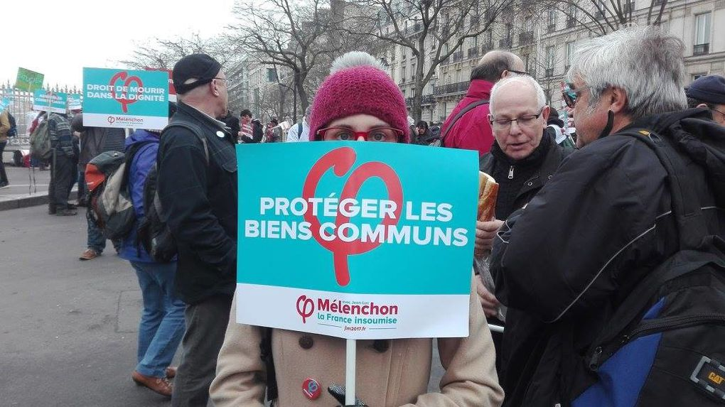 18 mars : la Bastille des insoumis rochelais !