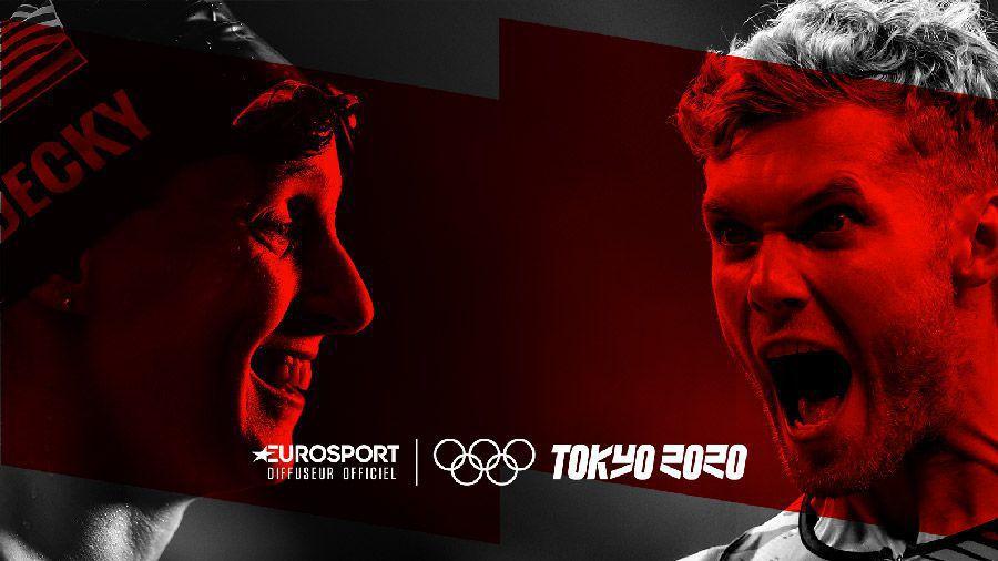 Jeux Olympiques de Tokyo 2020 - Le programme du mercredi 4 août sur Eurosport (temps forts, français à suivre, canaux de diffusion...)