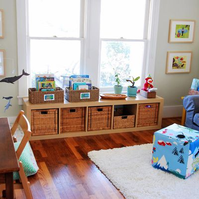 Montessori for two year olds