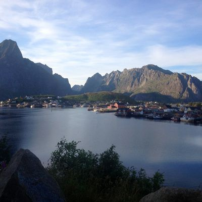 Photos lofoten