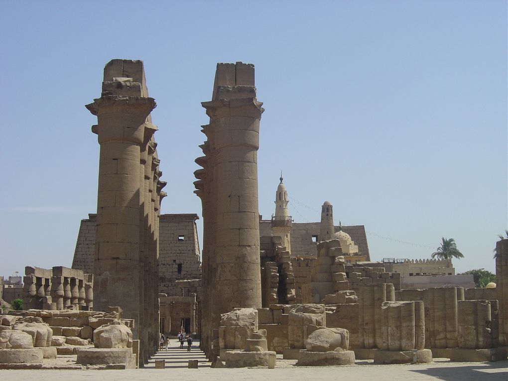 Album - EGYPTE ANTIQUITE
