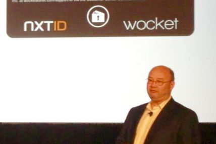 Wocket Electronic Smart Wallet - Paper PC Picks - Best in Tech