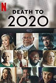 Death to 2020 / Mort à 2020, Faux documentaire