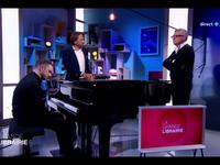"Michel Onfray - La Grande Librairie (France 5) - 09.01.2019 ""Sagesse"""