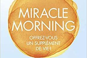 SED et Miracle Morning