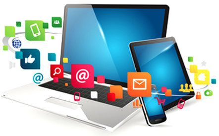 How are Web-Based Apps Helping Businesses in Raching Out to New Markets?
