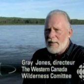 Désastre écologique au Canada