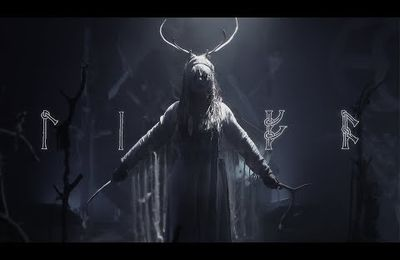 Heilung ou le chamanisme nordique, source d'inspiration