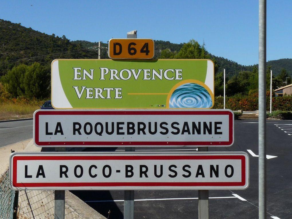 LA ROQUEBRUSSANNE