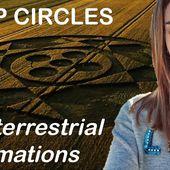 Questions aux Intra-Terrestres sur les Crops Circles !